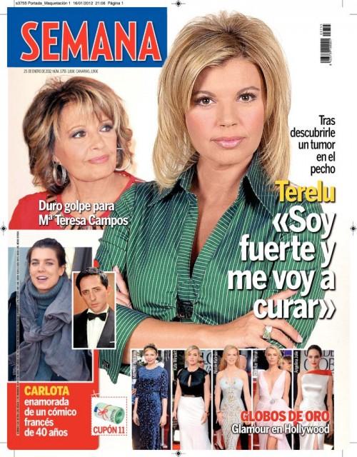 Semana 18 enero 2012