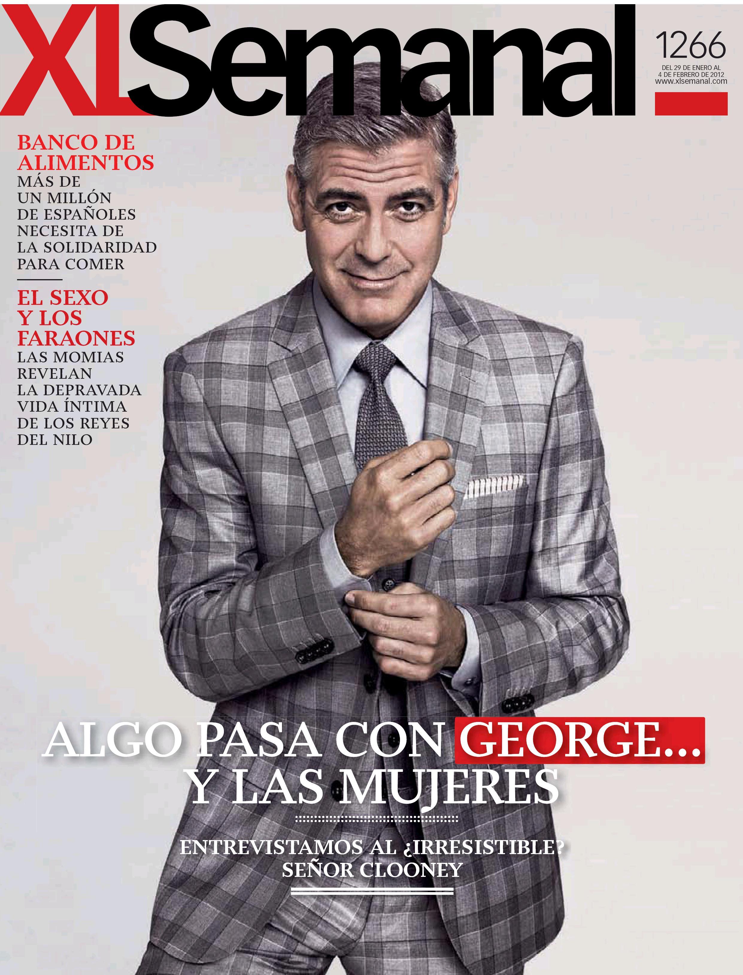 XL Semanal portada 29 enero 2012