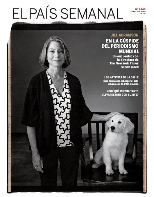 PAIS SEMANAL portada 12 febrero 2012