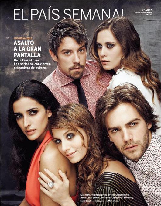 PAIS SEMANAL portada 19 febrero 2012