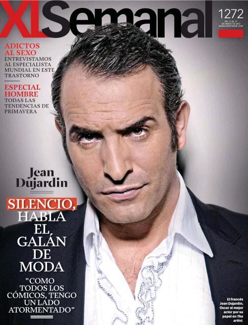 XL SEMANAL portada 11 marzo 2012