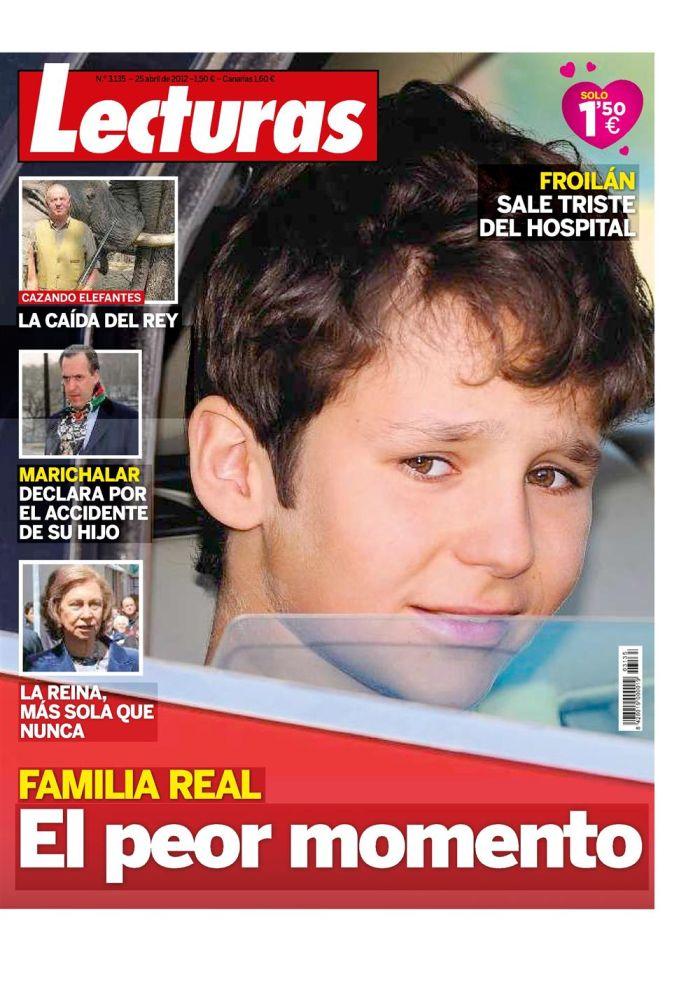 LECTURAS portada 18 abril 2012