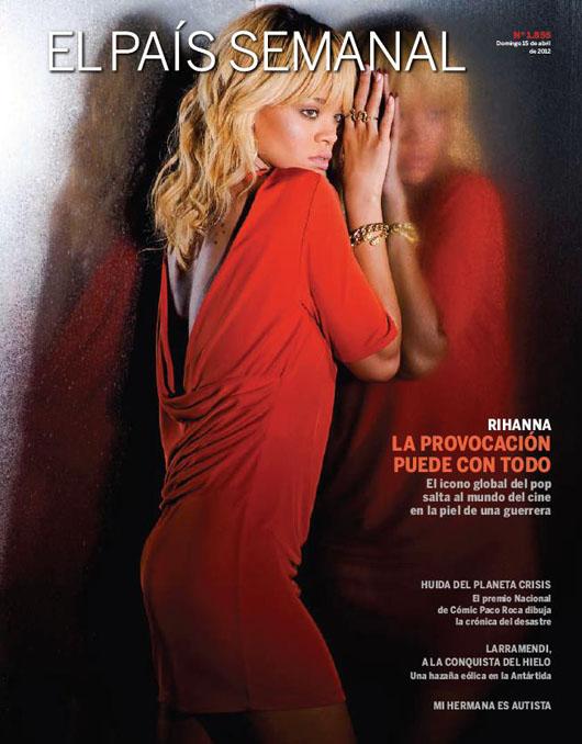 PAIS SEMANAL portada 15 abril 2012