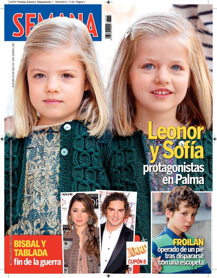 SEMANA portada 11 abril 2012