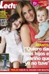 LECTURAS portada 02 mayo 2012