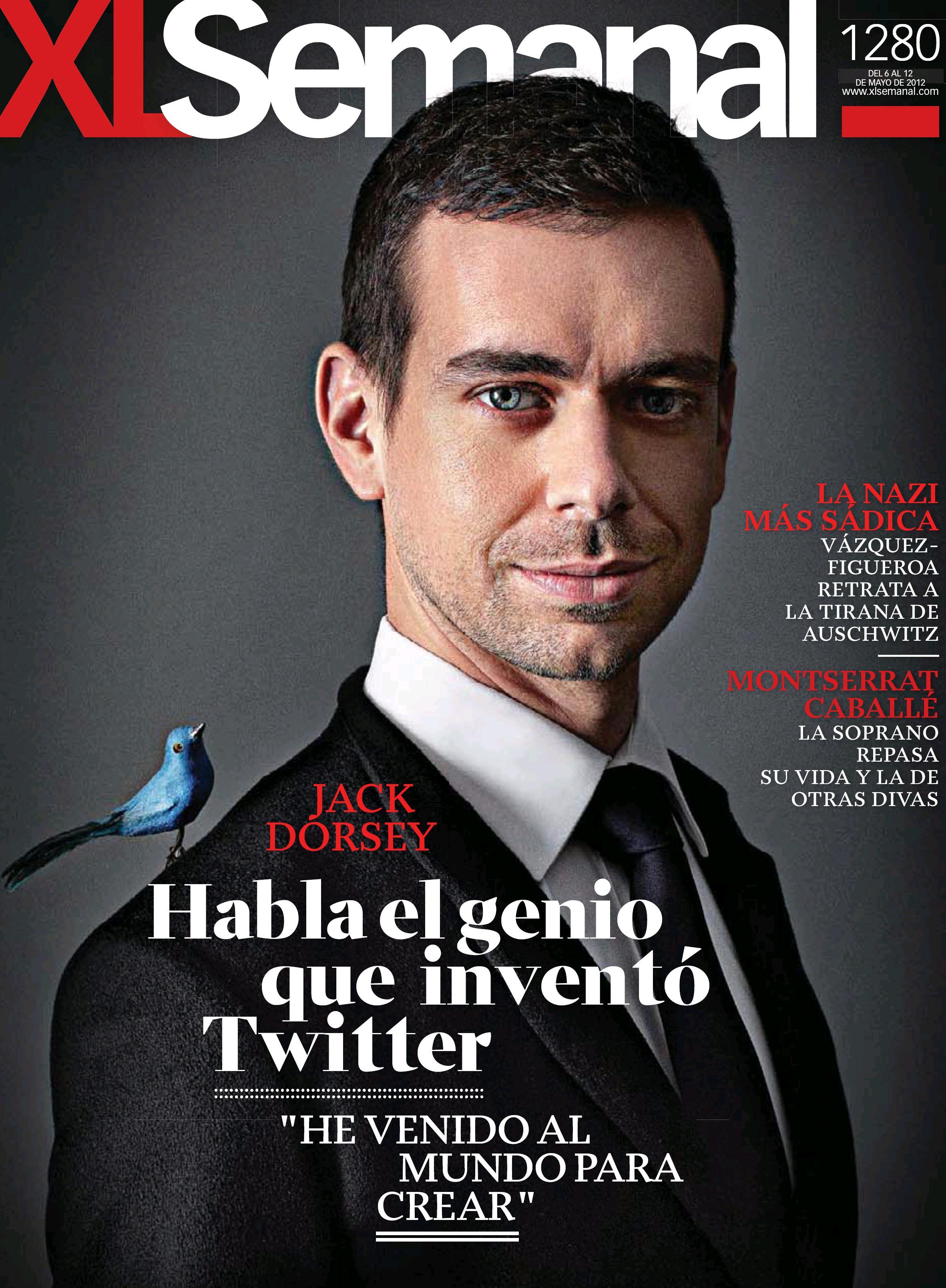 XL SEMANAL portada 6 mayo 2012