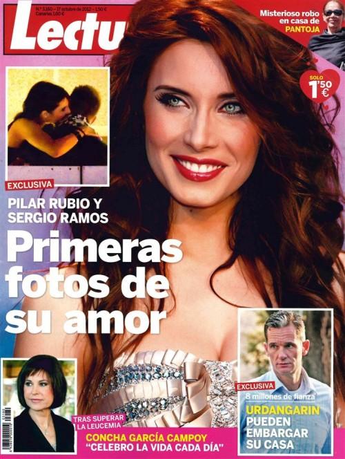LECTURAS portada 10 octubre 2012