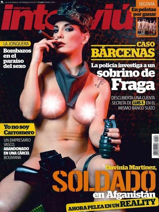 INTERVIU 28 de enero 2012