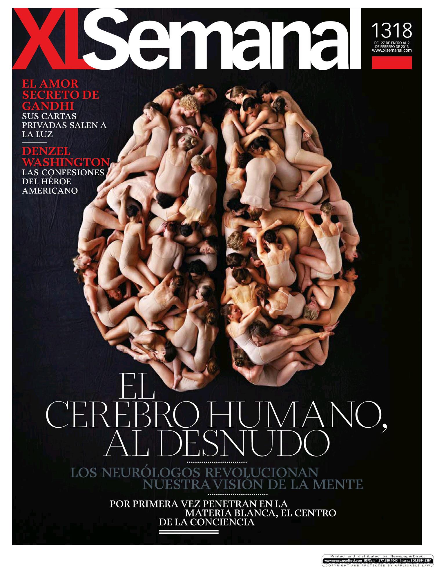 XL SEMANAL portada 27 enero 2013