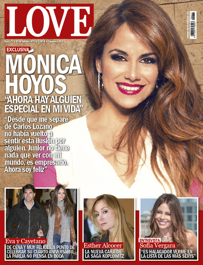 LOVE portada 13 de febrero 2013