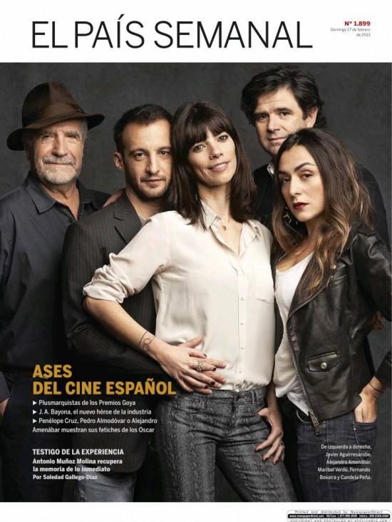 PAIS SEMANAL portada 17 de febrero 2013