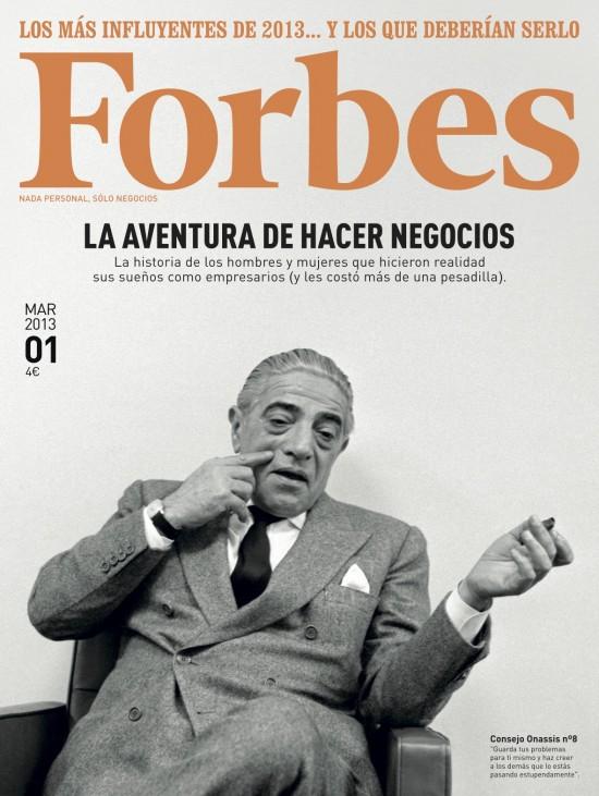 FORBES portada abril 2013