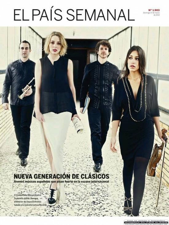 PAIS SEMANAL portada 17 de marzo 2013