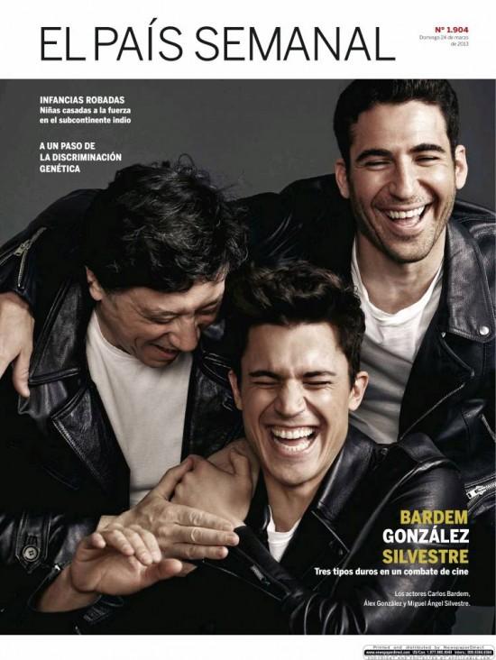 PAIS SEMANAL portada 24 de marzo 2013