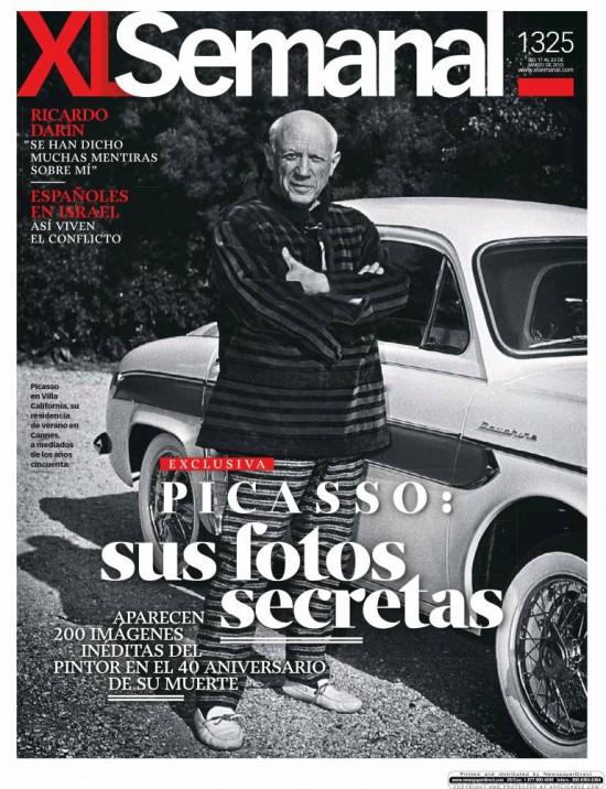 XL SEMANAL portada 17 de marzo 2013