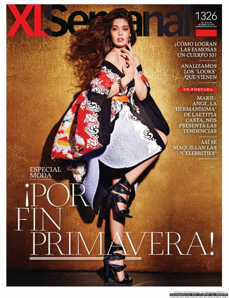 XL SEMANAL portada 24 de marzo 2013