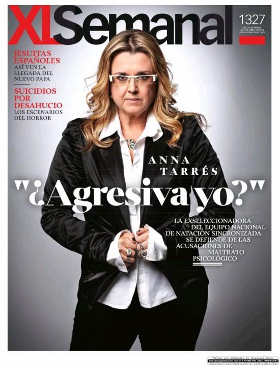 XL SEMANAL portada 31 de marzo 2013