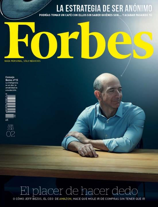 FORBES portada Mayo 2013
