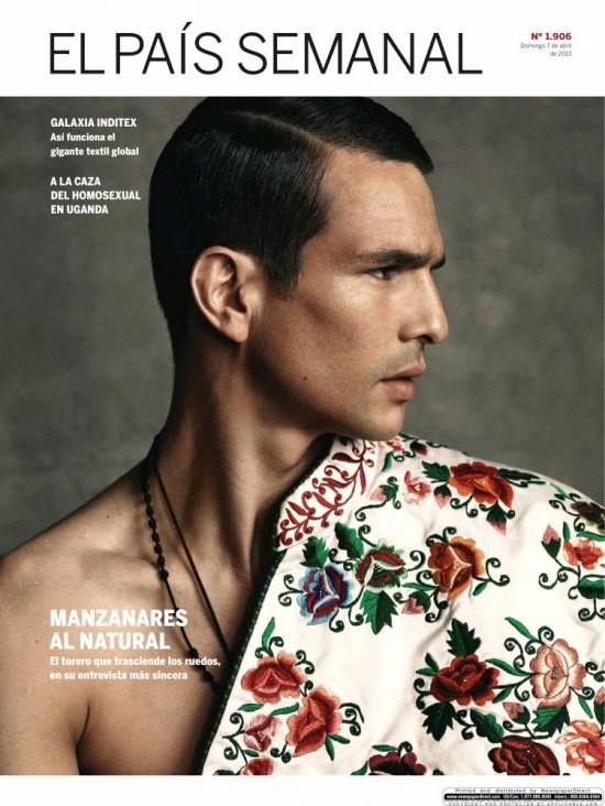 PAIS SEMANAL portada 07 de Abril 2013