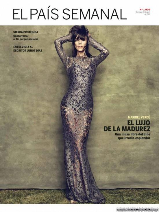 PAIS SEMANAL portada 28 de Abril 2013