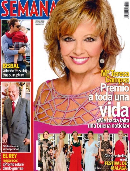 SEMANA portada 24 de Abril 2013