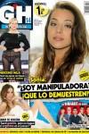 GRAN HERMANO portada 29 de Mayo 2013