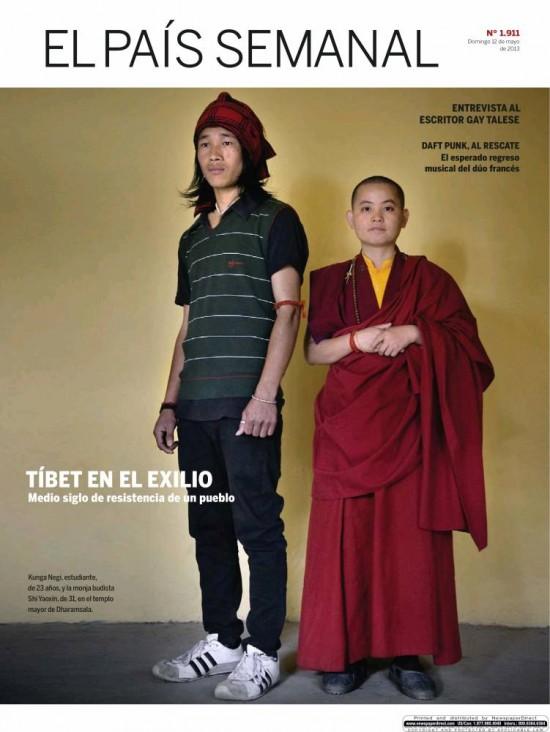 PAIS SEMANAL portada 13 de Mayo 2013