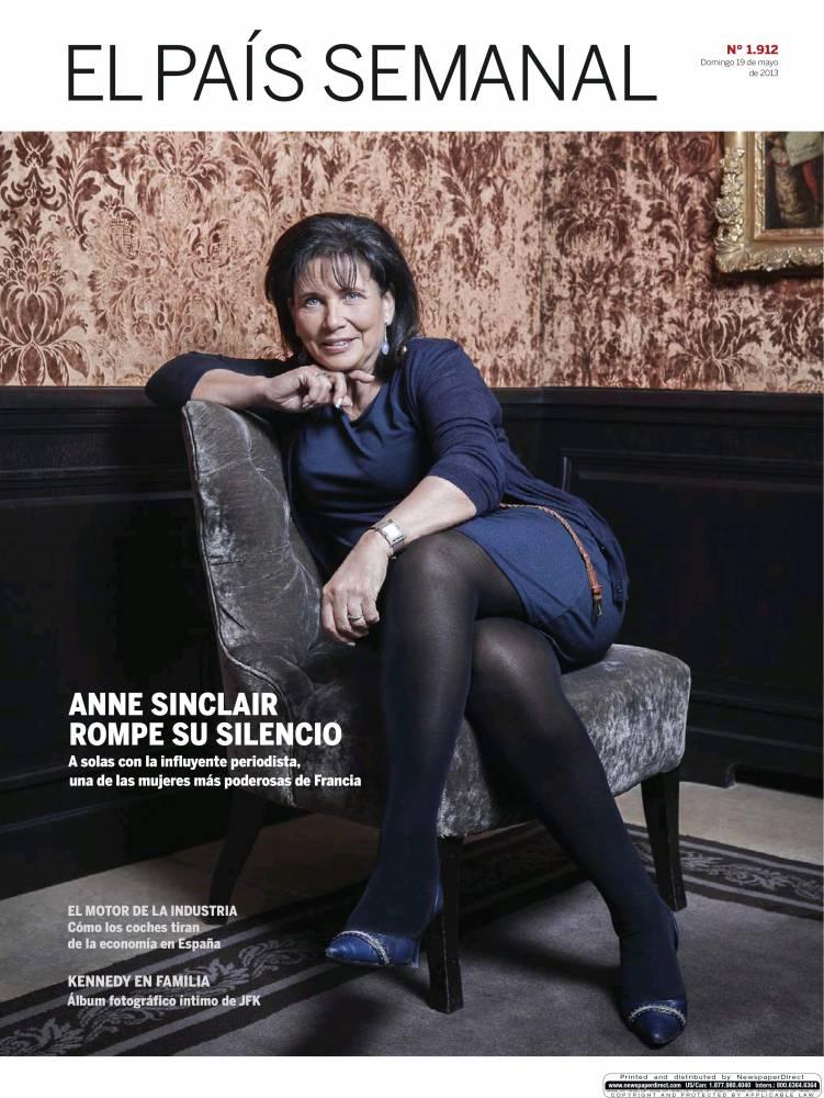PAIS SEMANAL portada 19 de Mayo 2013