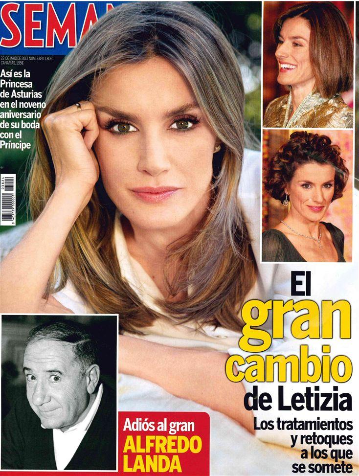 SEMANA portada 15 de Mayo 2013