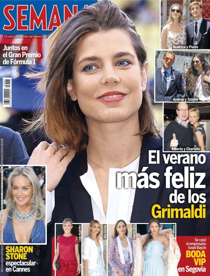 SEMANA portada 29 de Mayo 2013