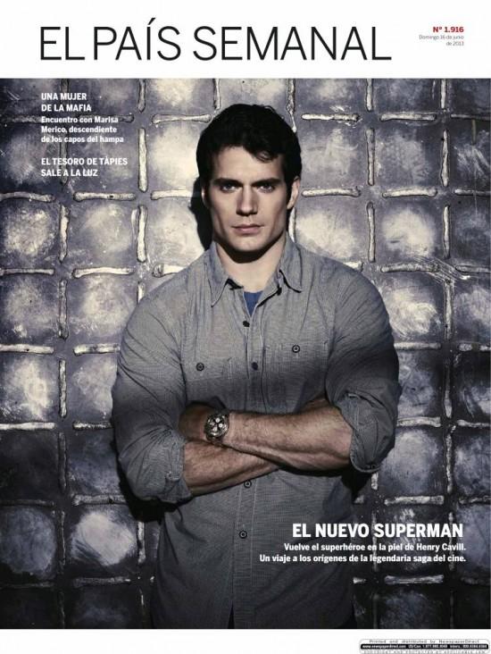 PAIS SEMANAL portada 16 de Junio 2013