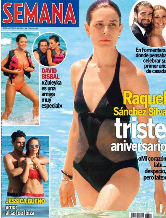 SEMANA portada 19 de Junio 2013