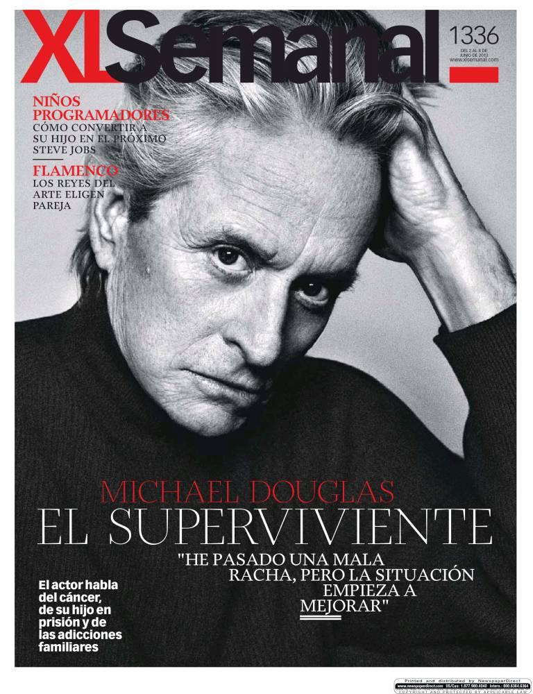 XL SEMANAL portada 02 de junio 2013
