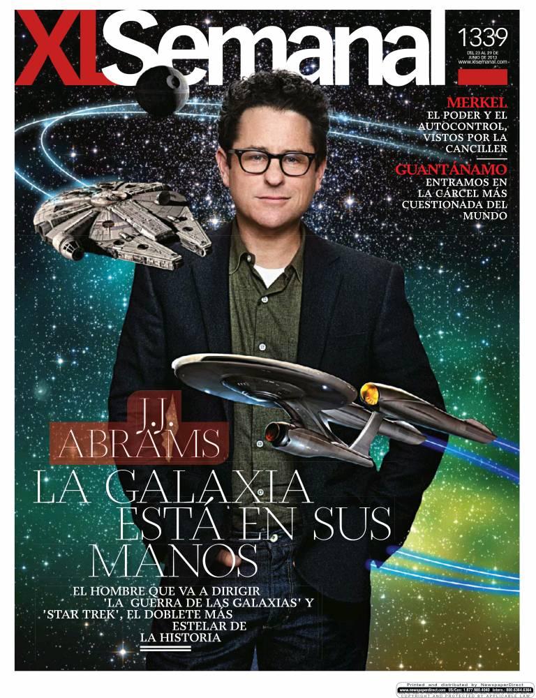 XL SEMANAL portada 23 de Junio 2013