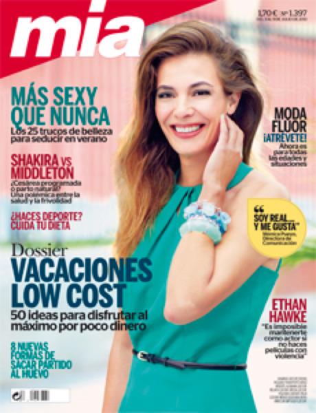MIA portada 8 de Julio 2013