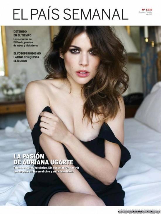 PAIS SEMANAL portada 08 de Julio 2013
