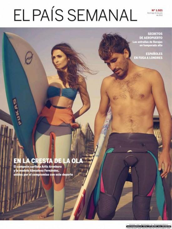 PAIS SEMANAL portada 21 de Julio 2013