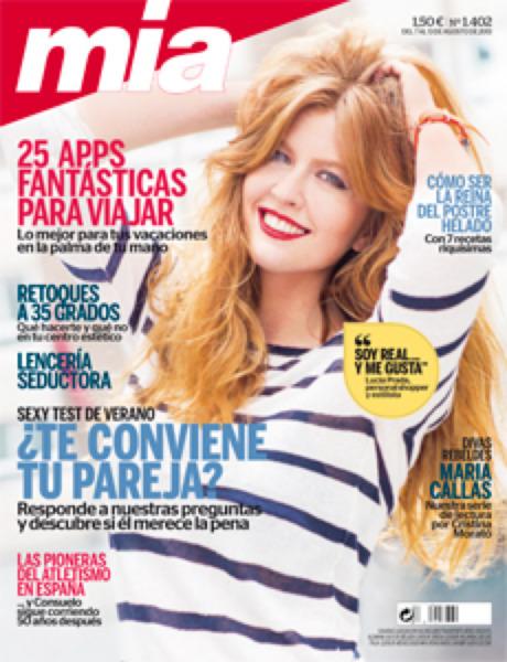 MIA portada 7 de Agosto 2013