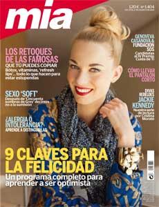 MIA portada 25 de Agosto 2013