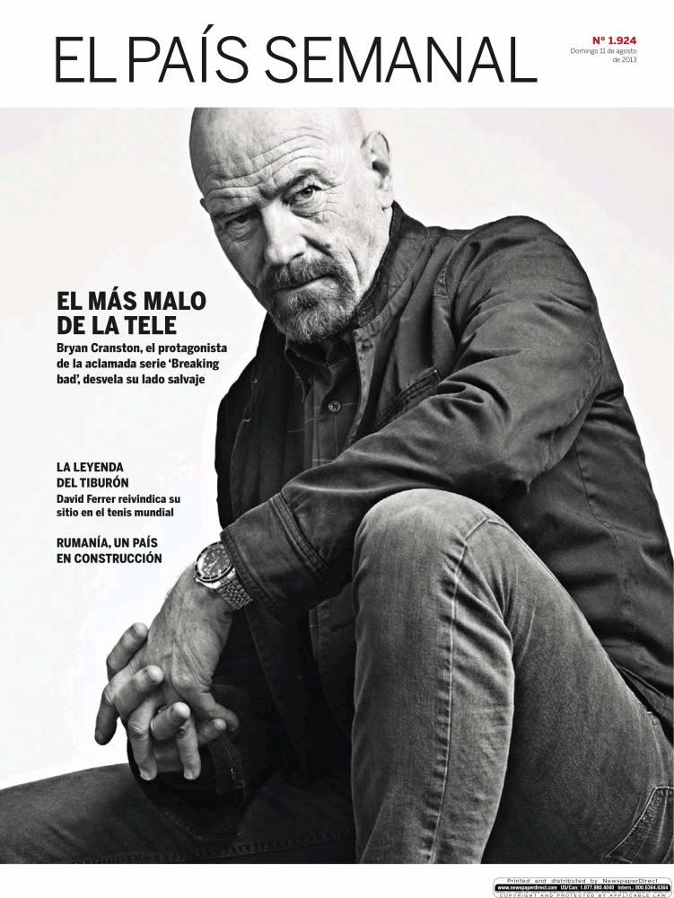 PAIS SEMANAL portada 11 de Agosto 2013