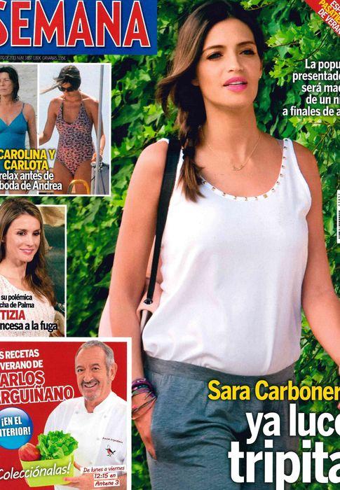 SEMANA portada 14 de Agosto 2013