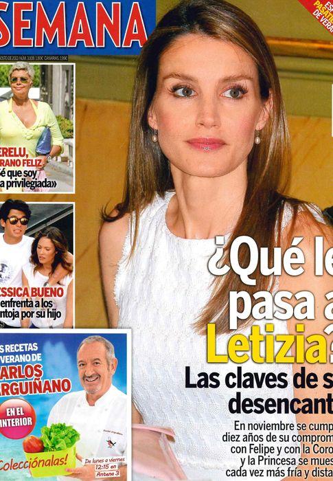 SEMANA portada 21 de Agosto 2013