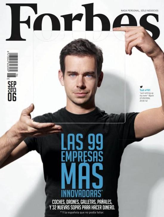 FORBES portada 14 Septiembre 2013