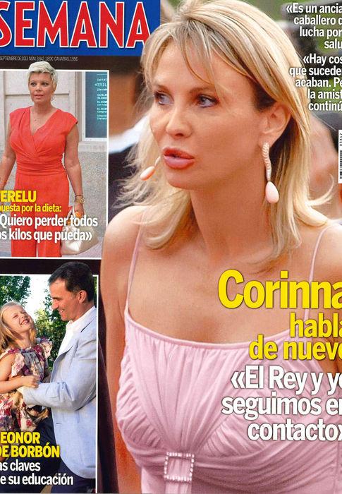 SEMANA portada 18 de Septiembre 2013