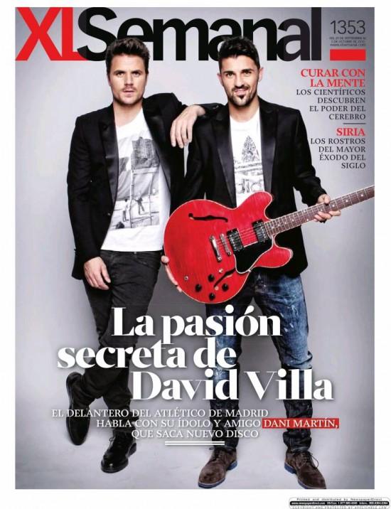 XL SEMANAL portada 29 de Septiembre 2013