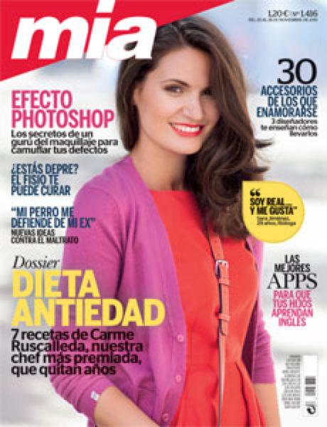 MIA portada 27 de Noviembre 2013