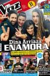 LA VOZ portada 4 de Diciembre 2013