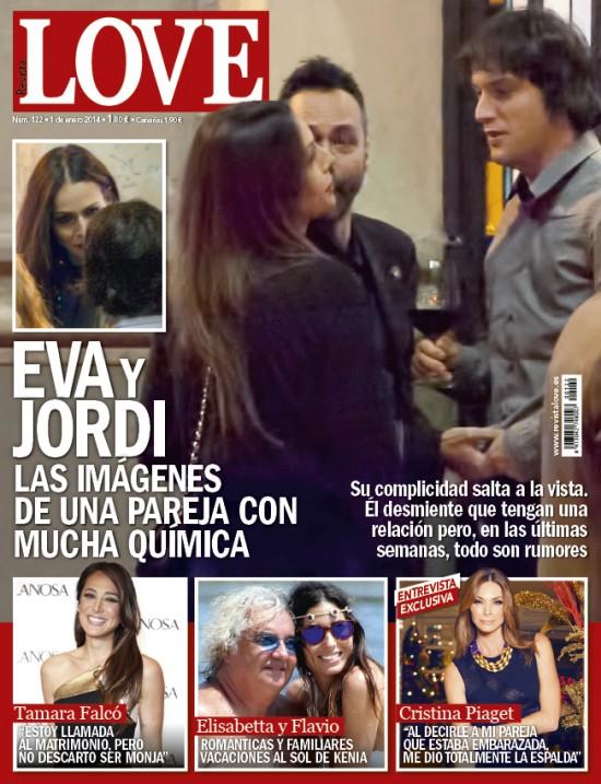 LOVE portada 23 de Diciembre 2013
