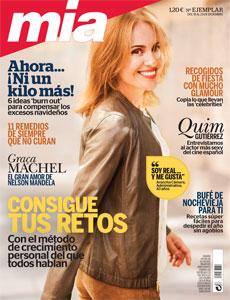 MIA portada 23 de Dicembre 2013