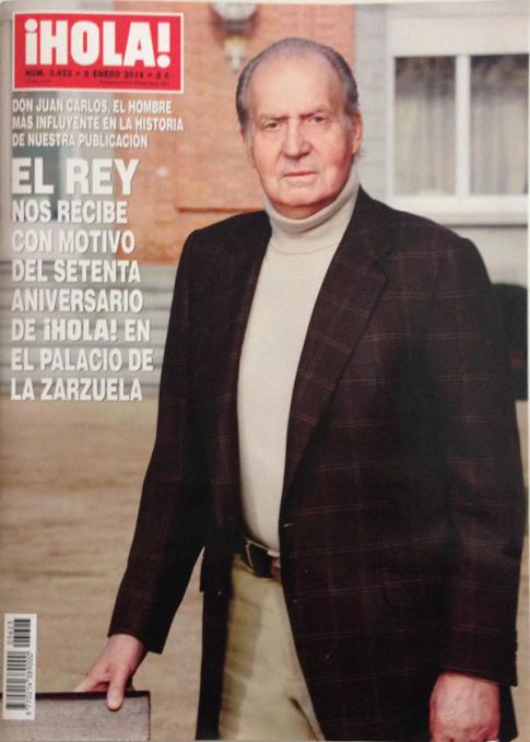 HOLA portada 1 Enero 2013
